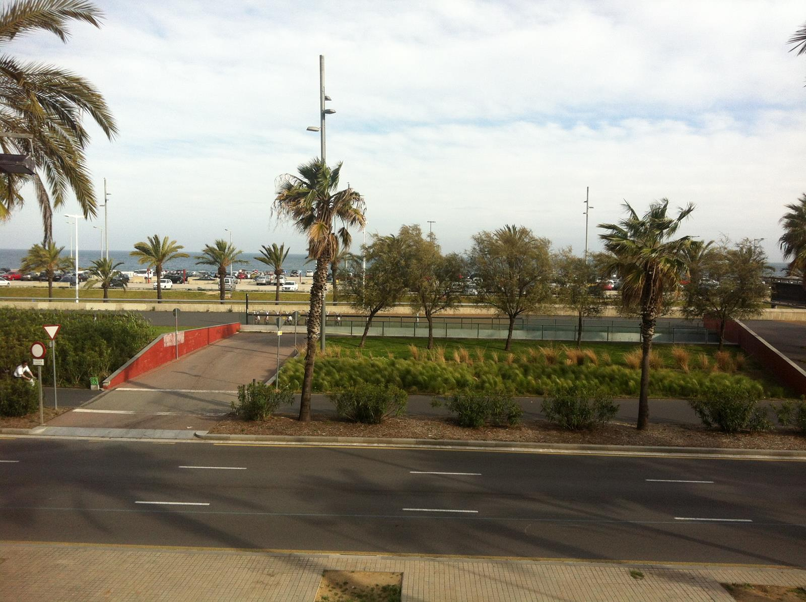 Piso diagonal mar 117 m2 vistas mar jj houses bcn - Pisos diagonal mar ...