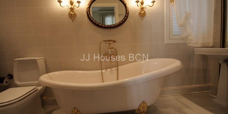 cuarto de baño suitte bañera imperial