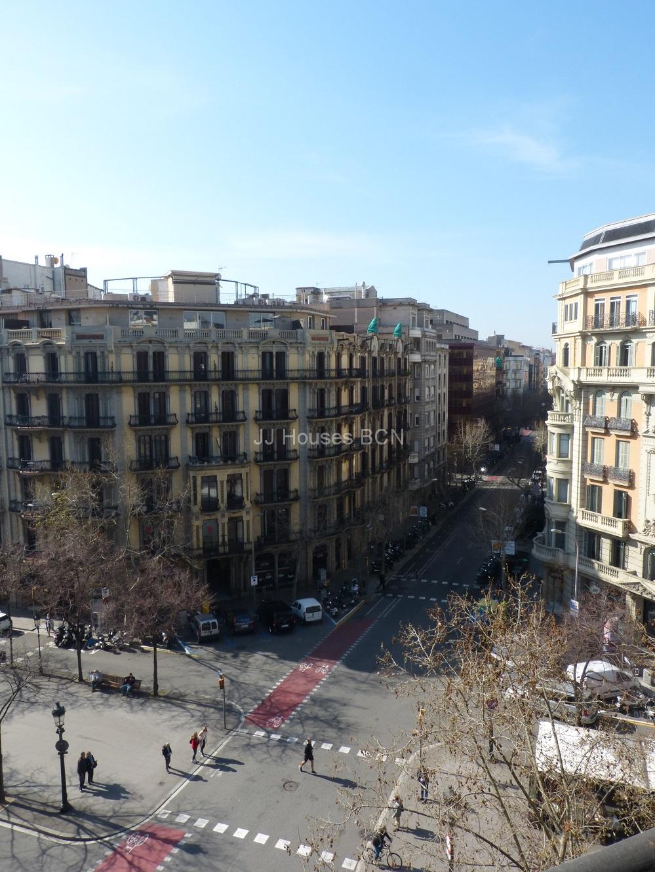 Ático Rambla Catalunya                                                                     Barcelona